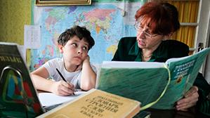 Семь самых главных страхов российских учителей