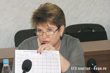 В ЕГЭ 2011 года кардинальных изменений не планируется