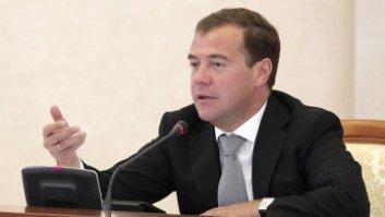 Медведев предложит российским миллиардерам преподавать в школах
