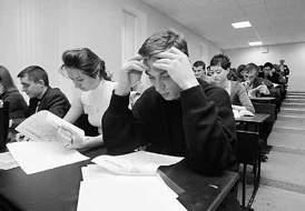 Студентов-целевиков свяжут контрактом и угрозой оплатить учебу