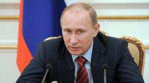 """Путин обещает в течение трех лет очистить Россию от """"псевдовузов"""""""
