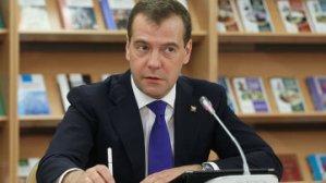Медведев: об ответсвенности за нарушения и ЕГЭ в цифровом формате