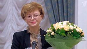 Учитель года Вита Кириченко: Претензии к ЕГЭ необоснованны