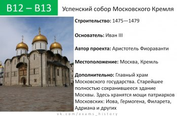 Материал к заданиям B12-B13