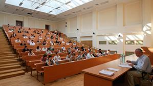 В Москве появились школы при университетах