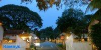 Личный опыт: Национальный университет Сингапура