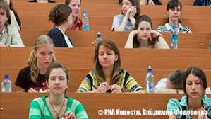 Студенты из Крыма и Севастополя смогут сменить украинские вузы на российские