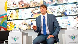 Глава Рособрнадзора дал старт экзаменационной кампании ЕГЭ-2015
