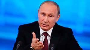 Путин: Вопрос об отмене ЕГЭ для выпускников, кто не пойдет в вуз, может быть рассмотрен