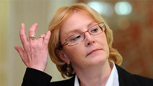Скворцова: переизбыток врачей в РФ необходимо устранить