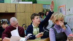 Лицей ВШЭ отработал новый образовательный стандарт для 10-11-х классов
