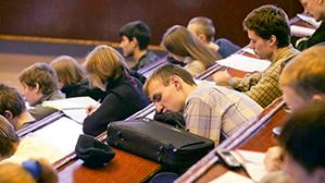 Негосударственные вузы могут стать колледжами