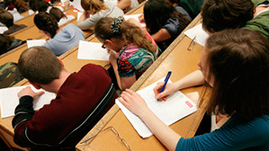 Для бакалавров стартует экспериментальный экзамен - ФИЭБ