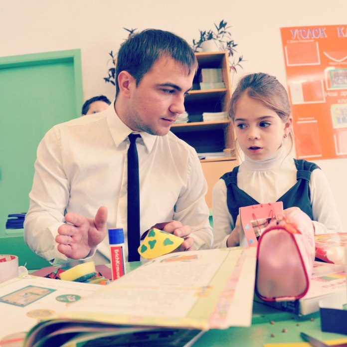Даниил Казанцев из Екатеринбурга в 25 лет стал директором сельской школы