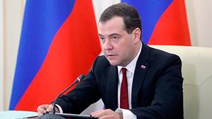 Медведев велел отслеживать одарённых детей