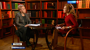 Ольга Васильева рассказала об изменениях в ЕГЭ по литературе