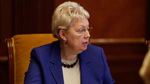Васильева: в этом году будет беспрецедентное количество бюджетных мест в вузах