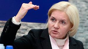 Голодец предложила уйти от прямоугольности классов в российских школах