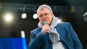 Ярослав Кузьминов: через десять лет блокчейн может заменить ЕГЭ