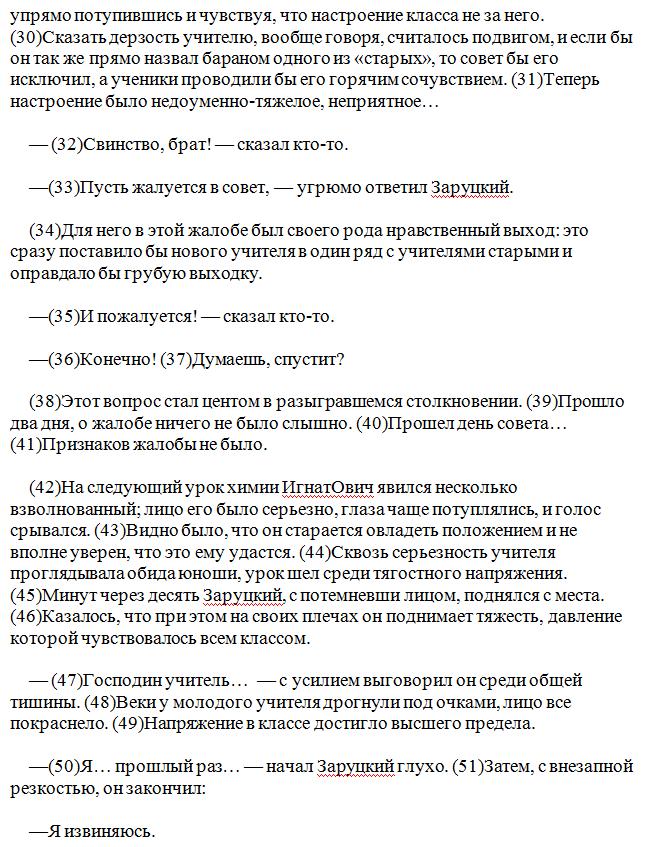 Сочинение 21