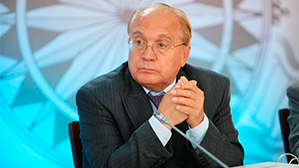 Садовничий назвал ЕГЭ препятствием для появления новых Колмогоровых